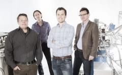 Científicos crean dos tipos de qubits de gran precisión