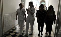 """El fallo del TCA sobre la ley de aborto """"da tranquilidad a aquellos médicos que quieran objetar de conciencia"""""""