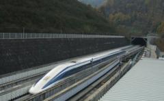 Construirán tren de súper alta velocidad para 2027