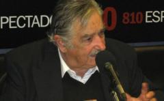 """José Mujica: """"Toda la fuerza política y el devenir del pueblo uruguayo han contribuido al balance positivo de esta gestión"""""""
