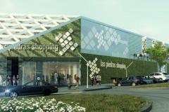 Esta semana comenzará a construirse el shopping de Las Piedras