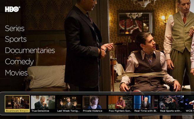 HBO sale a competir con Netflix
