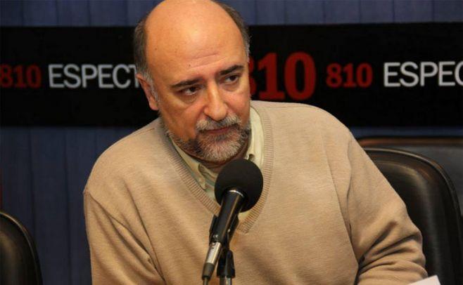 Pablo Mieres:
