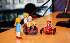 Pablo Izmirlian: Playmobil cumplió 40 años