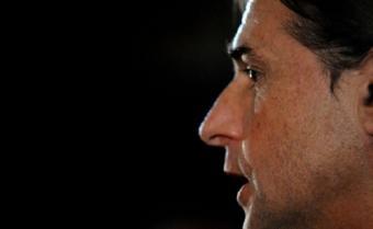 """Lacalle Pou: """"Carámbula ha sido un mal intendente y mal gestor"""""""