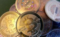 """La sociedad tardará 10 años en entender la moneda virtual """"bitcoin"""""""