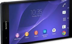 Sony planea retirar teléfonos de gama media y baja