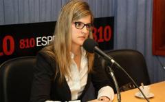 """Fabiana Goyeneche: La decisión de la Corte Electoral """"es positiva"""" porque """"las papeletas apócrifas alteran la elección partidaria"""""""