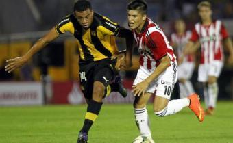 Fracaso total de Peñarol