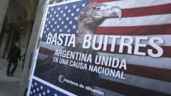 Otro fondo le reclama ahora US$ 835 millones a Argentina