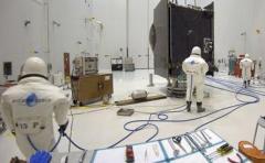 Arianespace lanzará un cohete Soyuz en diciembre