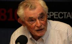 """Ernesto Agazzi (MPP): """"Tenemos la capacidad analítica y de síntesis de correr con los demás sectores"""""""