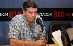 "Pedro Bordaberry: ""La falta de apertura de Vázquez es peor que la falta de experiencia de Lacalle Pou"""