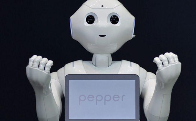 Nestlé introducirá robots como dependientes en Japón