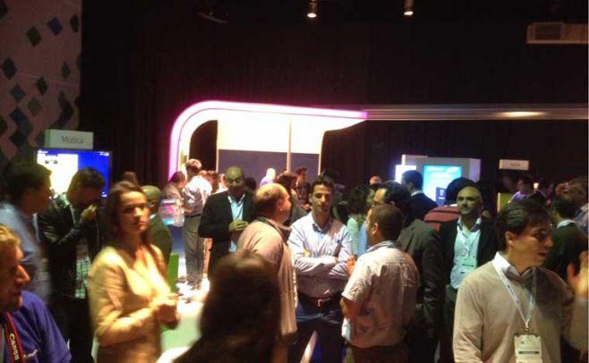 Evento MOVE en el Latu. José Frugoni/E.com
