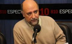 """Pablo Mieres (PI): La decisión del partido de cara al balotaje """"no es por los resultados, es por las convicciones"""""""