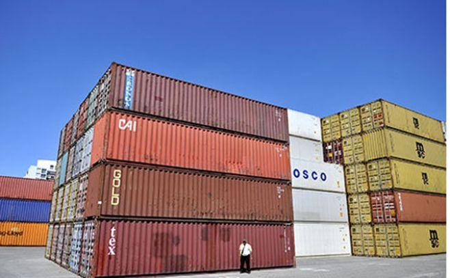 Exportaciones de bienes tuvieron una caída de 5.3% en octubre