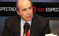José Amorín (PC): La fórmula Vázquez-Sendic no es garantía de respeto a la Constitución, las leyes y la tolerancia