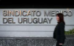 """Para el SMU, con la sanción al doctor López Secchi """"se está atacando al mensajero"""" y no a las falla en los hospitales"""