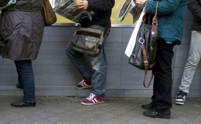 Desempleo bajó a 6,2% en setiembre