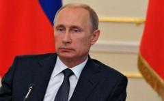 Putin es la persona más poderosa del mundo