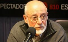 """Gonzalo Abella (UP): """"El voto anulado en la segunda vuelta es una responsabilidad ética con nuestro propio discurso"""""""