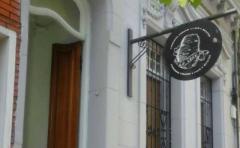 En Montevideo existe un restaurant vegano