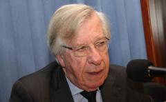 Danilo Astori: En caso de ganar las elecciones, el equipo económico será básicamente el mismo que en la gestión de Vázquez