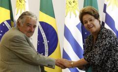 El BNDES de Brasil podría financiar el puerto de aguas profundas