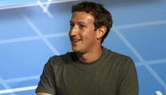 Zuckerberg explicó la existencia de aplicación para chat