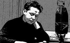 100 años de Dylan Thomas