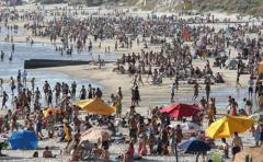 Inflación en Brasil complicará llegada turistas de ese país a Uruguay