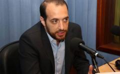 """Fernando Amado (PC): """"Ha habido una operación política que busca que me vaya de Vamos Uruguay, pero eso no va a pasar"""""""