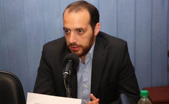 Fernando Amado