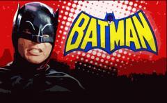 El Batman de Adam West llega al DVD