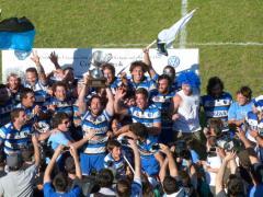 ¡Carrasco Polo Campeón Uruguayo!