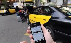 Uber: la empresa desenfrenada de Silicon Valley