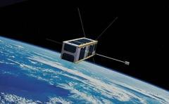 Antelsat reestableció comunicaciones con la Tierra