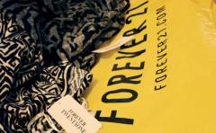 """Verónica Massonier: """"El gran desafío de 'Forever 21' es ver qué pasa cuando la marca pase a lo cotidiano"""""""