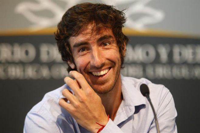 Pablo Cuevas promocionará el turismo en Uruguay
