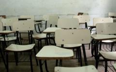 """Emiliano Mandacen: Las declaraciones de Bonomi sobre la violencia en liceos son producto de """"una lectura precipitada, lineal, sumamente básica"""""""