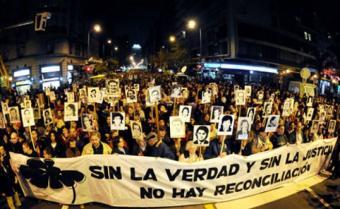 Académicos de varios países piden que Uruguay siga trabajando en DDHH