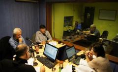 Tabaré Vázquez fue electo presidente con el 53.6% de los votos: análisis de los politólogos Adolfo Garcé y Daniel Chasquetti