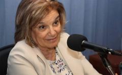 Eneida de León: La incorporación del Plan Juntos al Ministerio de Vivienda será una decisión del Vázquez