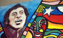 Nacimiento y muerte de Víctor Jara