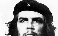 Ernesto Guevara  recuerda al Che