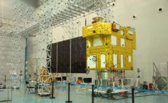 China y Brasil lanzan el satélite CBERS4