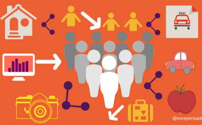 El consumo colaborativo ayuda a reconstruir la confianza entre las personas