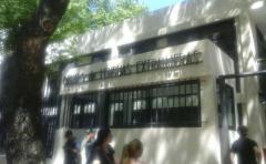En la Escuela Brasil se inauguró un nuevo edificio destinado a aulas para preescolares y otro para un Centro de Lenguas Extranjeras
