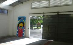 Gurises Unidos inauguró un nuevo centro de referencia en Malvín Norte